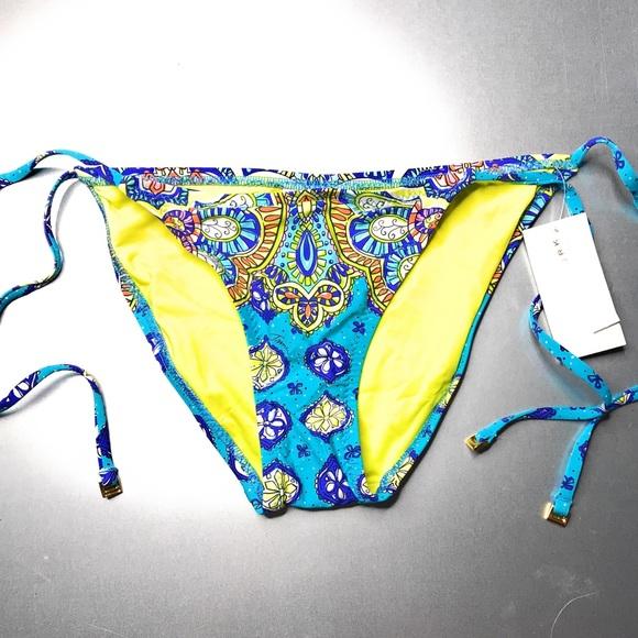 Trina Turk Other - Trina Turk String Bikini Bottom NWT
